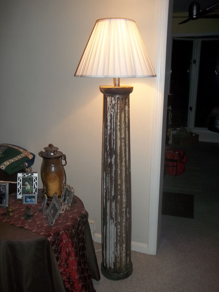 Top 10 Diy Lamps For Your Home Top Inspired