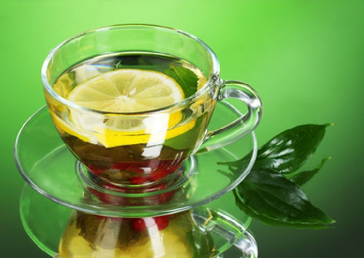 Top 10 Teas For Weight Loss  Top Inspired