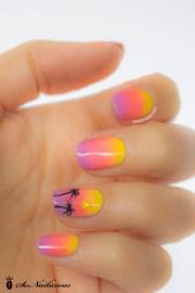 summer nails season