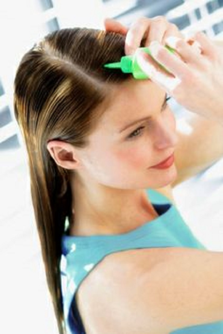 Top 10 Tips For Coloring Your Hair At Home Top Inspired