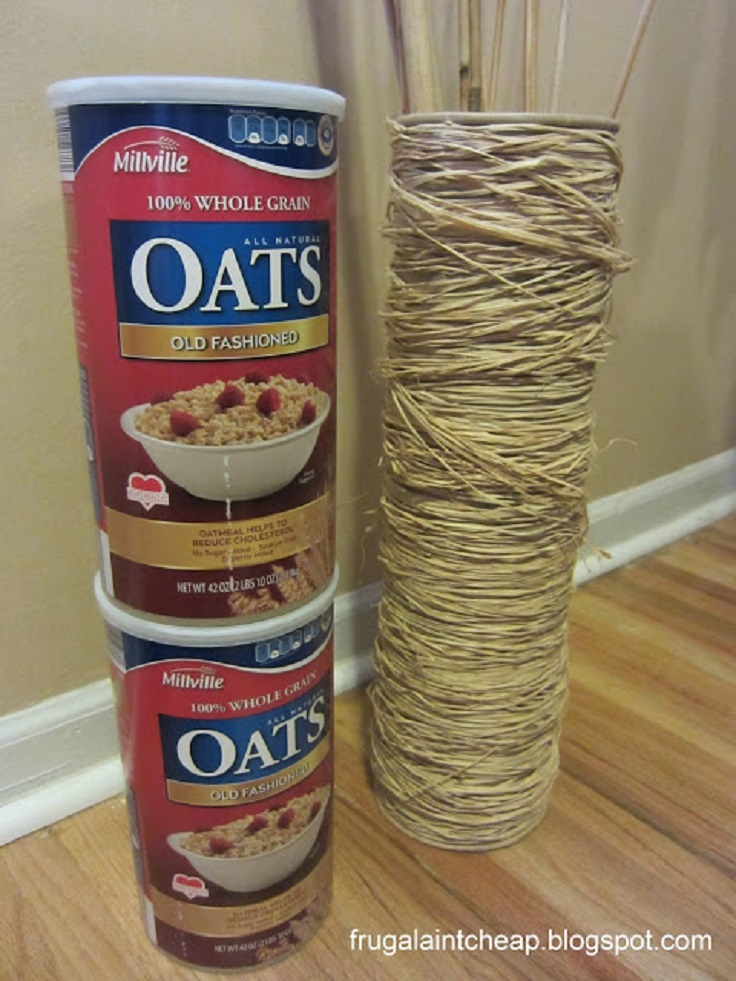 raffia-and-oatmeal-canisters-tall-vase