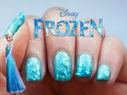 nail art ideas inspired