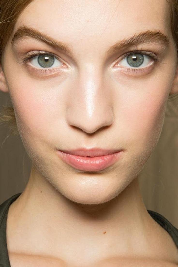 Fresh Makeup Step Step