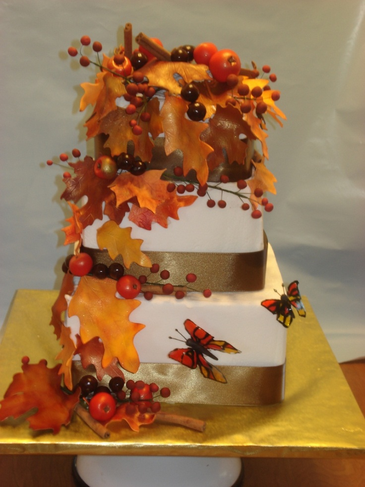 Top 10 Fall Wedding Accessories and Decoration Ideas  Top Inspired
