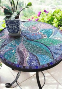 Top 10 Impressive Mosaic Projects for Your Garden - Top ...