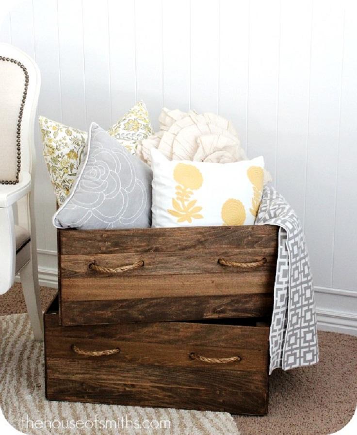 10 DIY VIntage Inspired Home Decor Ideas