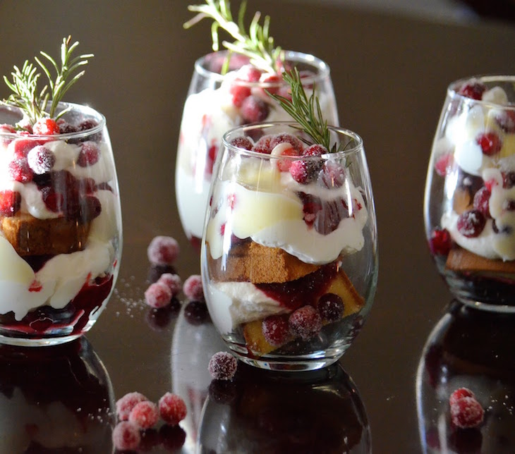 10 Trifle Recipes For Thanksgiving Quick And Easy Top