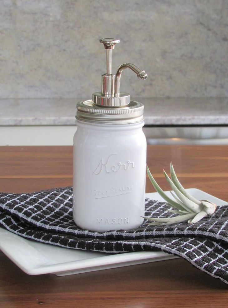 TOP 10 DIY Soap Dispensers  Top Inspired