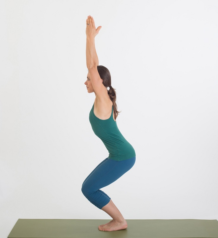 Top 10 Yoga Poses That Can Tone Your Body  Top Inspired
