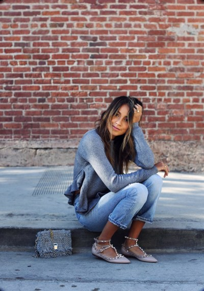 Top 10 Fashion Bloggers to Follow on Instagram - Top Inspired