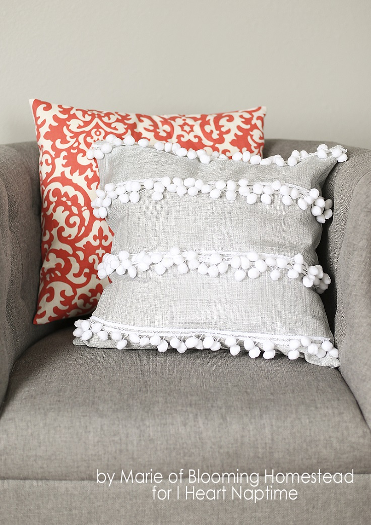 Top 10 DIY Pillowcases That Are Absolutely Adorable  Top