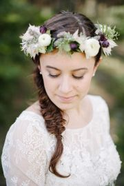 boho inspired hairstyles