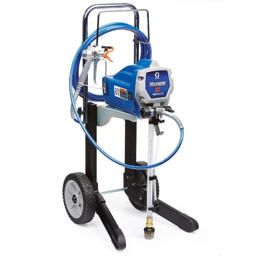 Top 10 Best Airless Paint Sprayers With Reviews