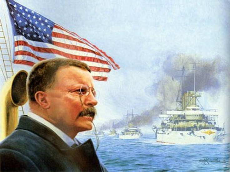 Theodore Roosevelt Accomplishments Top 10  Video Included