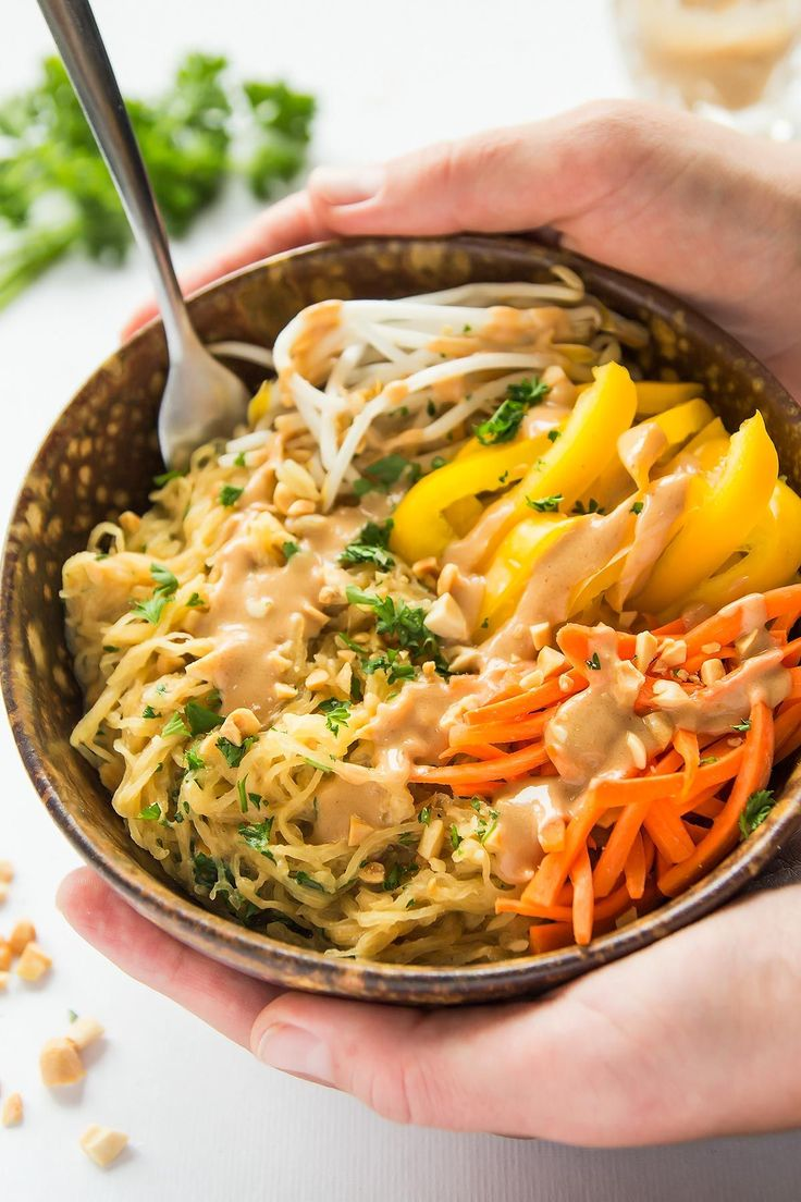 Top 10 Vegan Recipes for Thai Food Lovers