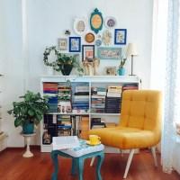 Top 10 Dreamy Reading Nook Corner Ideas - Top Inspired
