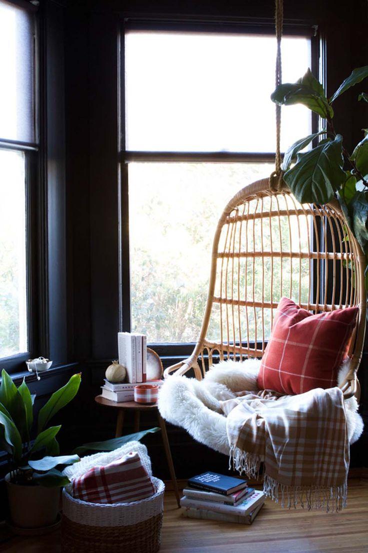 Top 10 Dreamy Reading Nook Corner Ideas  Top Inspired