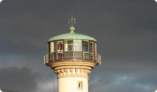 phare1 Top 25 des hôtels les plus insolites du monde