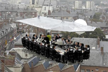 resto02 Top 10 des restaurants insolites où emmener votre dulcinée pour faire un effet whaaa