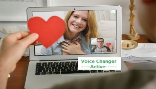 Tutorial How to Change Voice in Skype