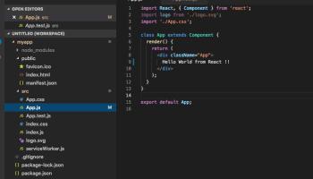 Angular 7 Hello World - Top Java Tutorial
