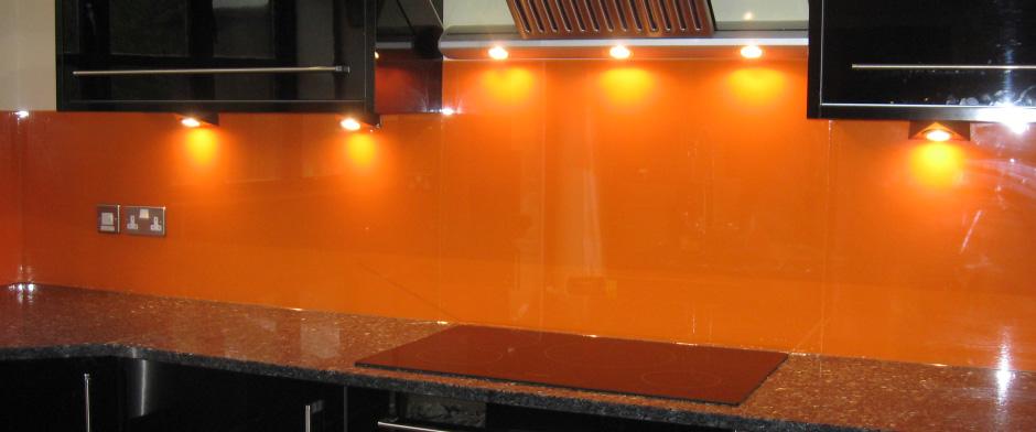 Glass Splashbacks  Glasstops  Kitchen Splashbacks