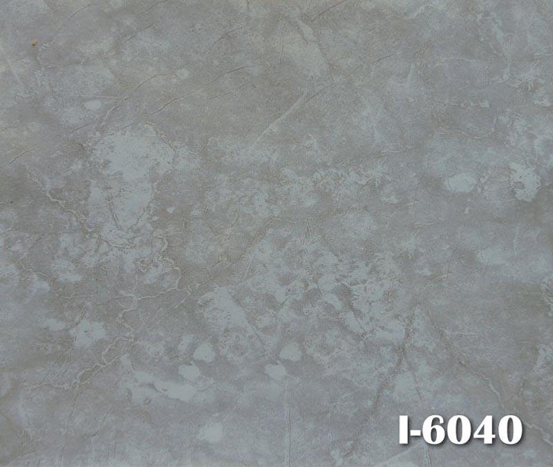 Fashionable stone pattern design vinyl flooring plank