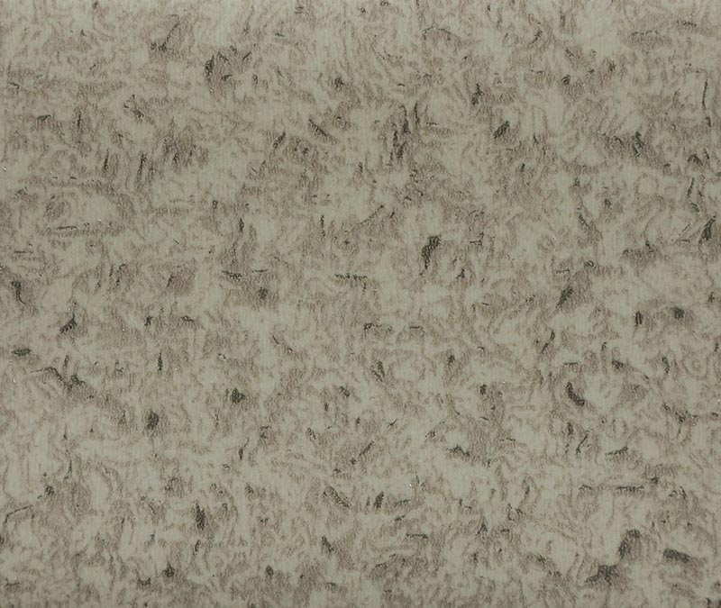 Stone Gill Pattern Cushion Vinyl Floors for Cloakroom