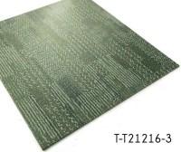 Carpet pattern series durable vinyl flooring tile ...