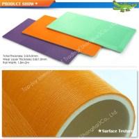 Colorful Vinyl Flooring for Children - TopJoyFlooring