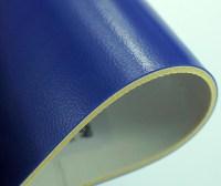 Dark Blue Commercial Vinyl Floor Roll - TopJoyFlooring