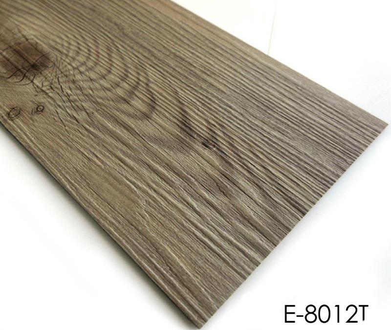 Wood Grain NonSlip Dry Back Vinyl Plank Flooring