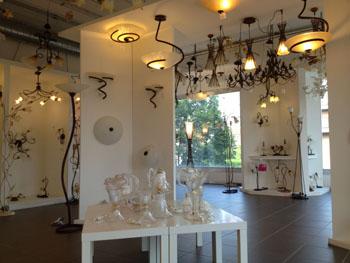 Aprirà tra 5 ore 22 min. Top Light Illuminazione Showroom