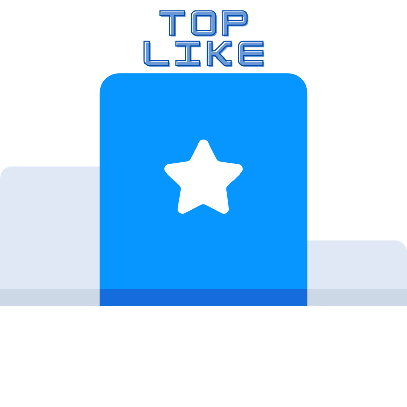 TopLike - like, follow, suby, views 1 1