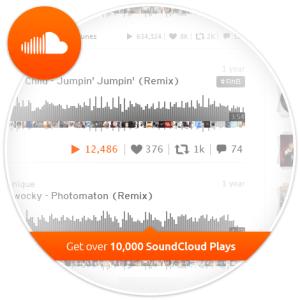 TopLike - TopLike views soundcloud plays1 - Kup Odtworzenia SoundCloud