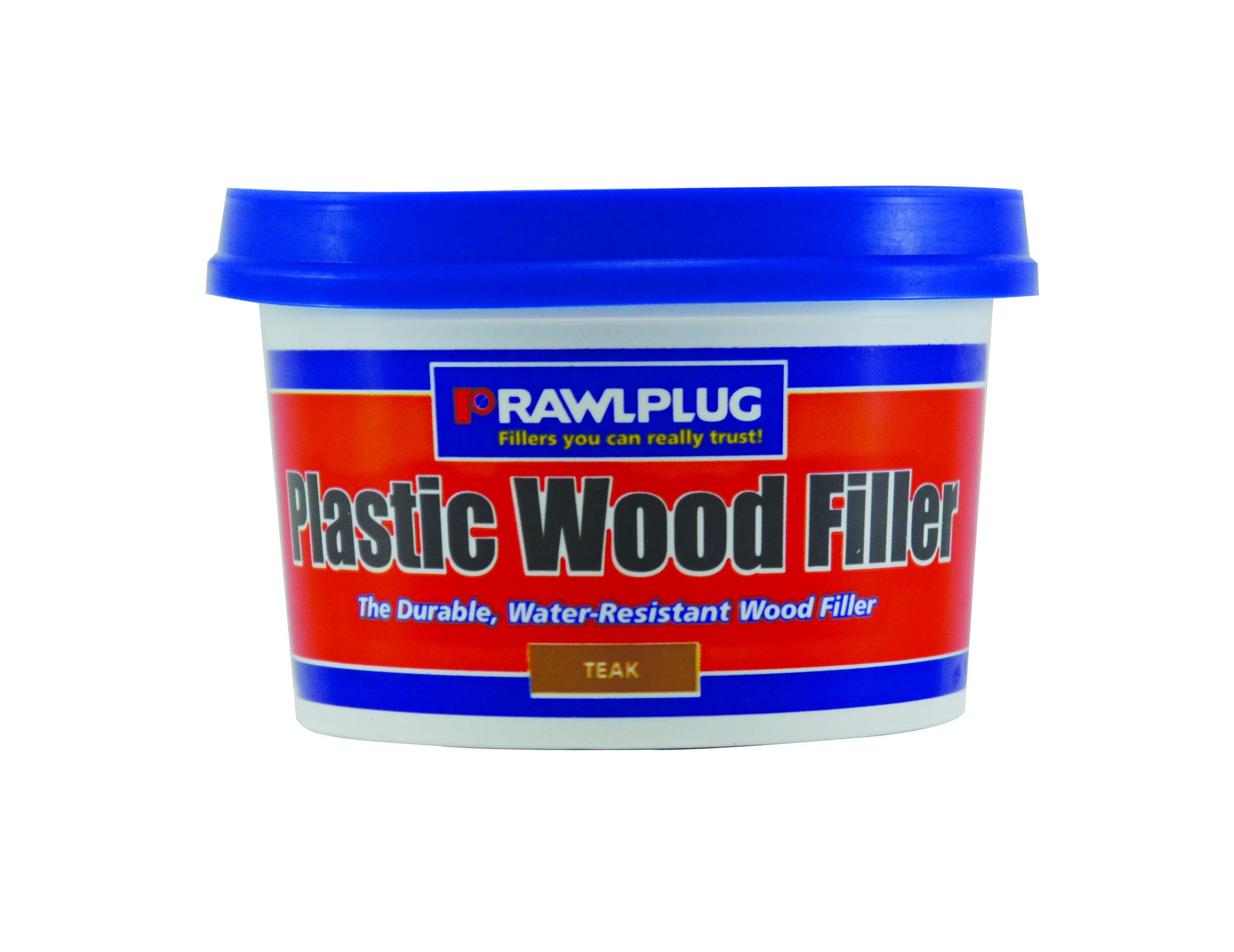 Can You Put Wood Filler Over Paint
