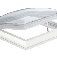 Double Glazed Kitchen Doors Confidential Book Velux Flat Roof Electric Dome Window - Cvp S02g | ...