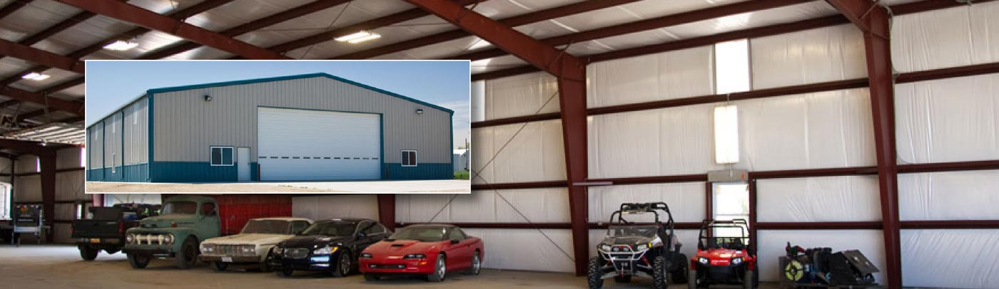 Custom Components for Your Steel Building