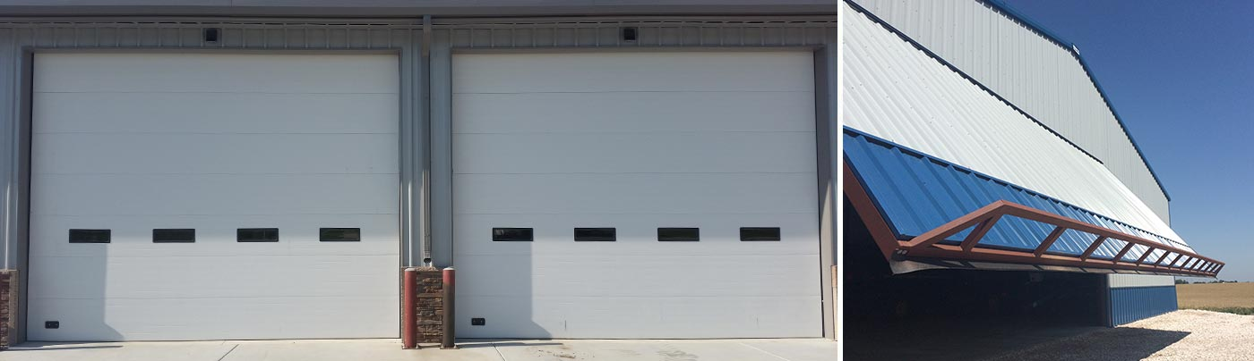 Overhead Door Install Services