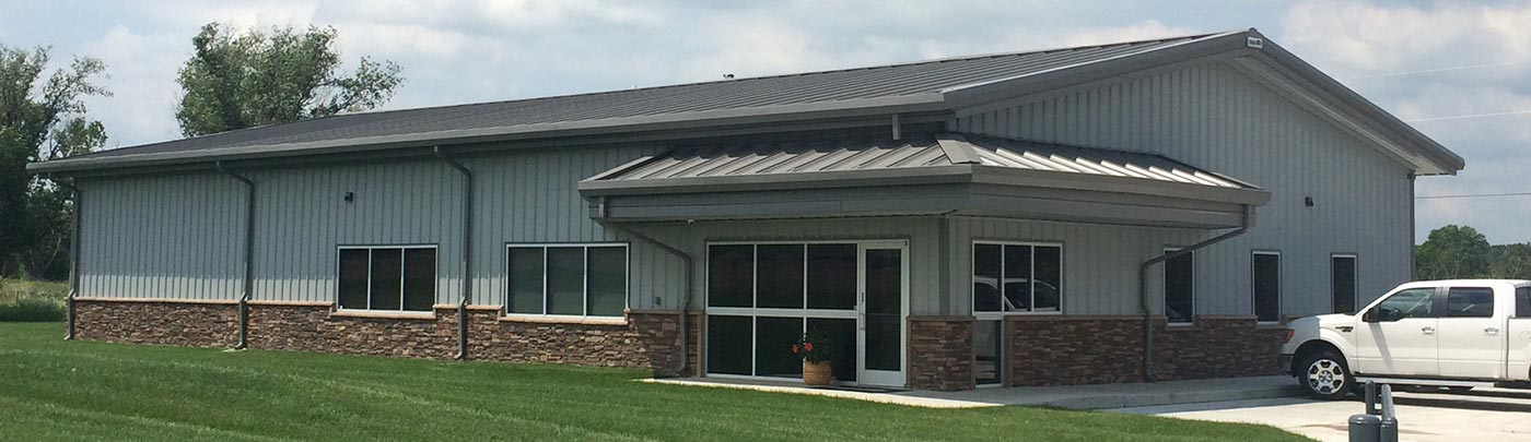 Request a Steel Building Quote