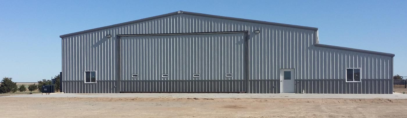 Steel Building Warranties & Features