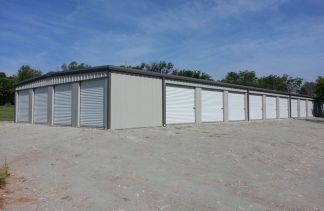 Commercial Metal Buildings Topline Steel Buildings 100% USA Made