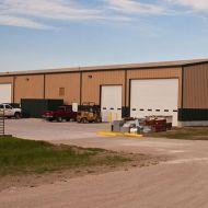 Topline Steel Buildings 100% American Made Commercial Metal Buildings