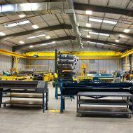 Commercial Steel Buildings by Topline Steel Buildings