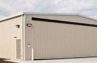 Topline Steel Buildings Steel Airplane Hangars
