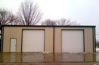 Public Facilities Metal Buildings by Topline Steel Buildings
