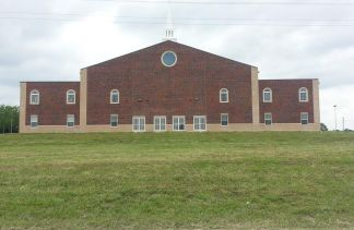 Church Steel Buildings by Topline Steel Buildings