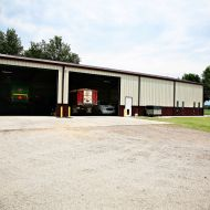 Metal Farm Storage Buildings Topline Agricultural Steel Buildings