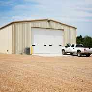 Topline Steel Buildings Metal Farm Storage Buildings