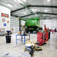 Topline Steel Buildings Farm Metal Storage Garage